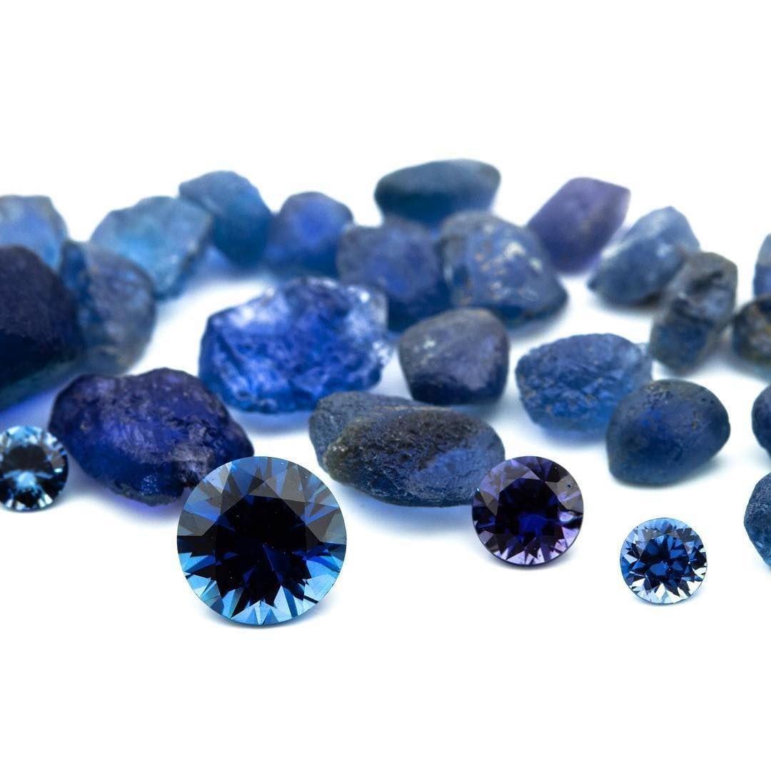 Yogo Sapphires: Full of Montana History