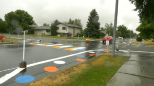 Traffic Calming Project