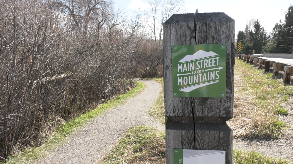 Gallatin County celebrates National Trails Day with volunteer clean up