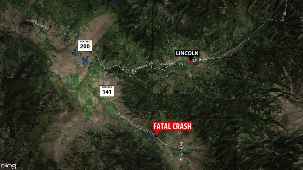 18-year-old killed in head-on crash near Nevada Lake